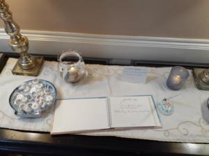 MH guest book