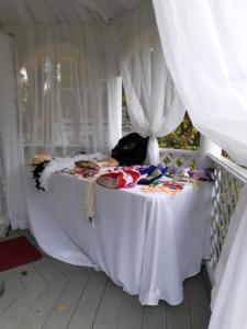 gazebo photobooth